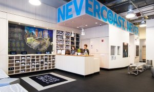 flywheel retail studio