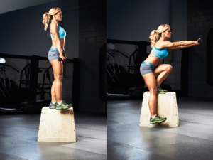 single_leg_squat_down