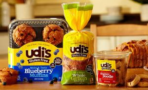 gluten free Udis